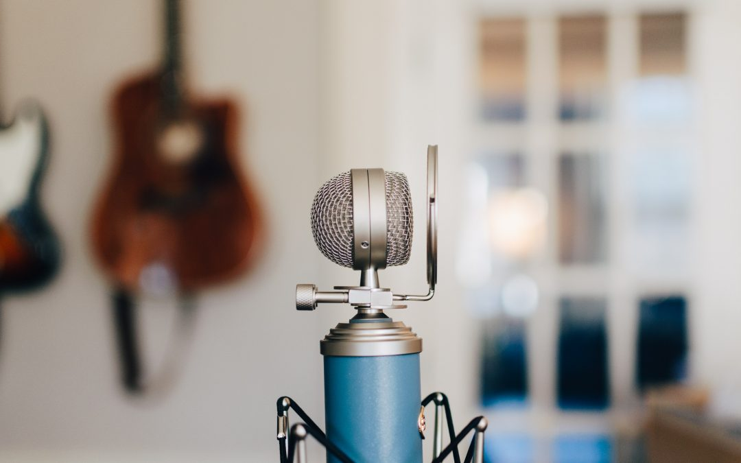 Three (And A Half?) Can't-Miss Personal Finance Podcasts