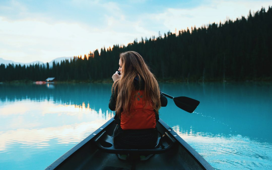 Exactly How Much I Spent (And Saved) on a 10-Day Trip to the Canadian Rockies
