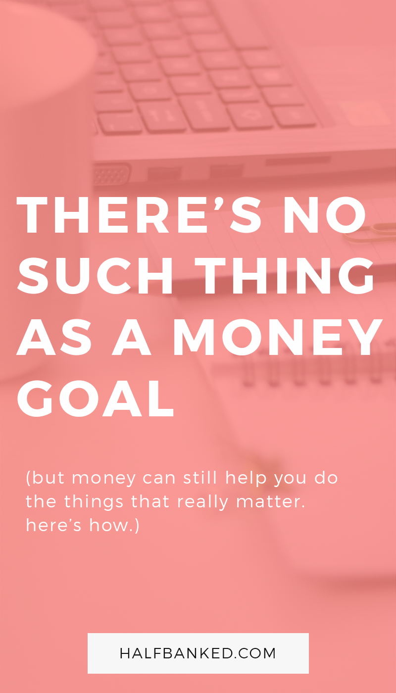 Use money to achieve the goals that matter to you - here's how.