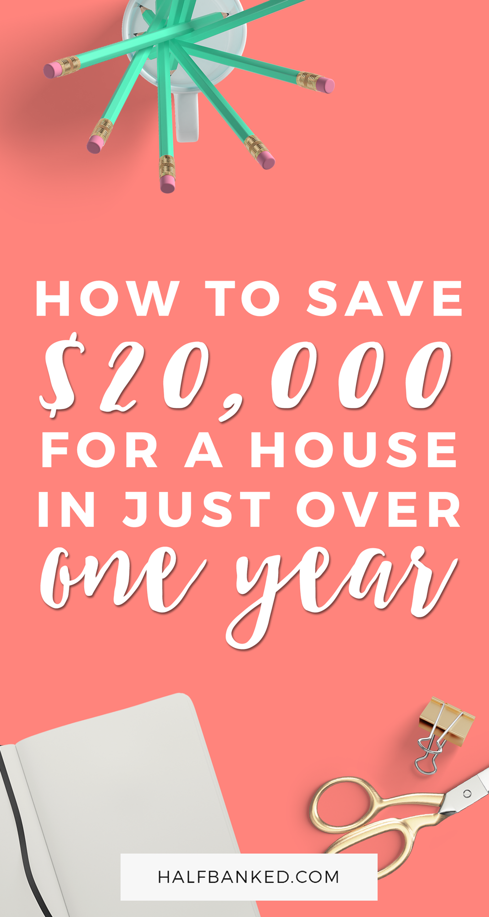 The exact dos and don'ts you need to save a five figure down payment in just over a year.
