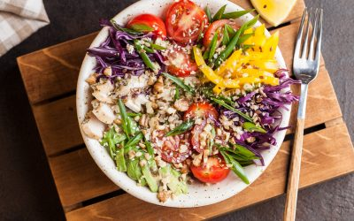 How Much Money Going (Mostly) Vegetarian Is Actually Saving Me