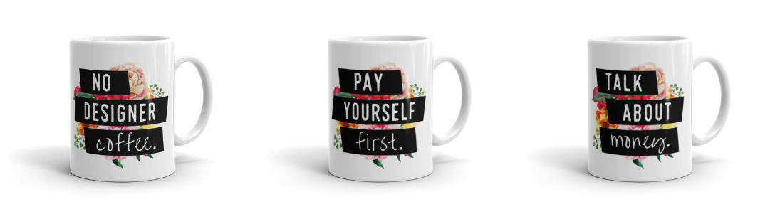 The Financial Diet makes great gifts for personal finance nerds.