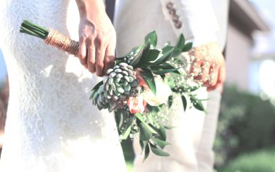 Sticking To a Wedding Budget: The Three Best Tips I've Found