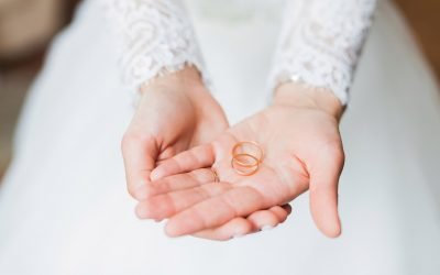 What I Learned From Spending 75% of Our Wedding Budget on One Thing
