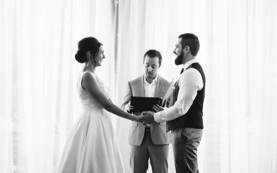 4 Ways We Cut Costs on Our Wedding (And How Much Work it Really Took)