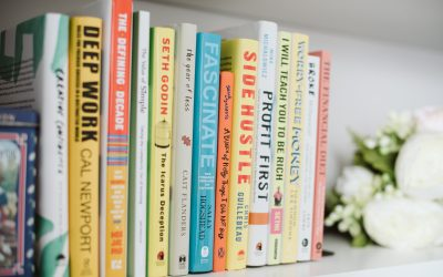 The Best Personal Finance Books to Read in 2019