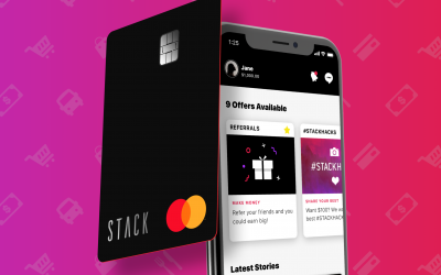 STACK Review: A Perfect Prepaid Mastercard for Travellers