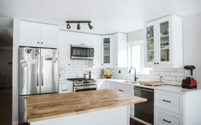 How Much Does an IKEA Kitchen Reno Cost? (Tips + Tricks)